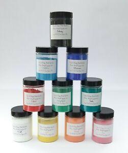 Hochwertige-Kuenstlerpigmente-10er-Set-Farbpigmente-2-10-x-100-gr-Trockenfarben