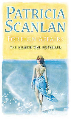 Foreign Affairs, Patricia Scanlan | Paperback Book | Good | 9780553818871