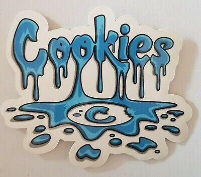 cookies sf vinyl sticker cali slap weed 420 710 harvest club berner ebay cookies sf vinyl sticker cali slap weed 420 710 harvest club berner ebay