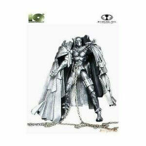 McFarlane NUOVO NEW SPAWN The BLACK KNIGHT series 1 ACTION FIGURE 7 cm