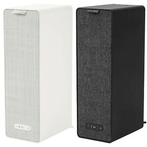Details About Ikea Sonos Symfonisk Wifi Bookshelf Speaker Airplay 2 Compatible Black Or White