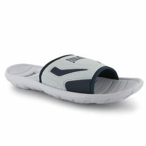 efb176fde3a7 Image is loading Everlast-Mens-Pool-Shoes-Water-Swimming-Shower-Beach-