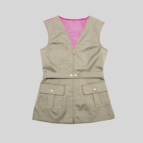 Maven Fly MAVEN Vest  Fuscia Moss  Green NEW  Medium  BLOWOUT CLOSEOUT  brands online cheap sale