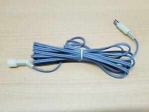7x Réutilisable Bipolaire Cordon Oms-type Pour Phaco Machine-botté Pince Connecteur-afficher Le Titre D'origine Ventes Pas ChèRes 50%