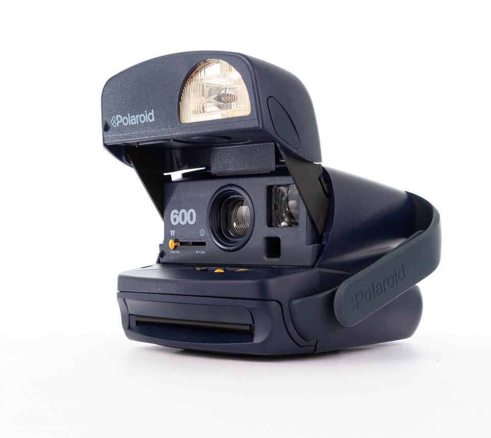 Polaroid, Polaroid 600, God