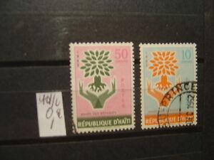 SELLOS-DE-HAITI-YVERT-N-481-2