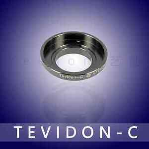 Zeiss-Tevidon-to-C-Mount-Adapter-Mount