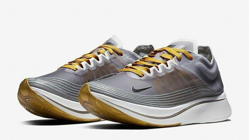 Nike Zoom Fly SP (AJ8229 001) in esecuzione DONNA TG EU 40