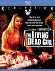 738329101725 Living Dead Girl Remastered Edition With Francoise Blanchard