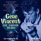 The Capitol Years von Gene Vincent (2012)