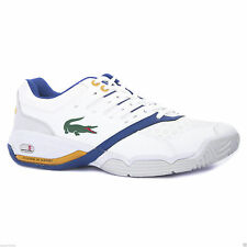 New Lacoste GRAVITATE2 CRE SPM Mens Shoes 7-25SPM4054080 LargeLogo UK11.5 EU46.5