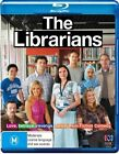 The Librarians (Blu-ray, 2009)