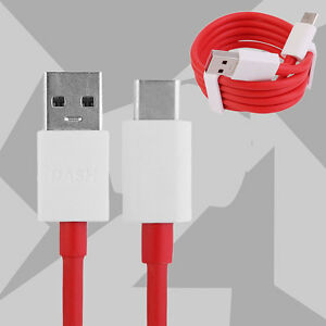 Original-Dash-Charge-Fast-Charger-Data-Type-C-USB-Cable-For-Oneplus-Three-AX