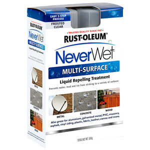 Never-Wet-Rust-Oleum-NeverWet-Multi-Purpose-Protector-Kit-Waterproof-RO281834