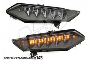 2011-2015-Kawasaki-Ninja-ZX10R-Rear-Panel-Sequential-LED-Turn-Signal-Lights