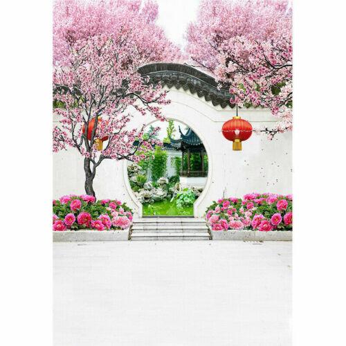 Chinese Ancient Style Photo Background Photography Backdrop Cloth EAGFA1 GZFA1