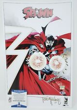 Hells Knight 36 27x40in Art Print F-515 Spawn Fast Shipping Hot Poster