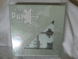 Collection Ici The Ultimate Puzzle Deux-neuf Non Ouvert & Sealed-afficher Le Titre D'origine Vous Garder En Forme Tout Le Temps