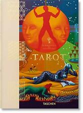 Tarot by Johannes Fiebig, Jessica Hundley and Marcella Kroll (2020, Book, Other)