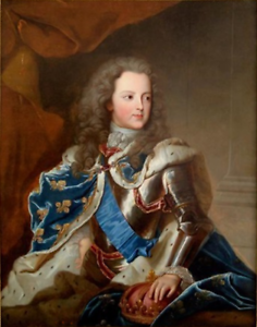 high-quality-oil-painting-100-handpainted-on-canvas-034-Louis-XV-034