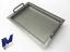Acier Inoxydable Bain r3-1 soudé acier inoxydable 1,5 mm Largeur 450 mm extérieur taille k320