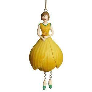Blumenmaedchen-Fee-Deko-Figur-Elfe-Krokus-gelb-haengend