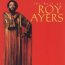 Roy Ayers - Best of [New CD]