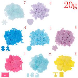 8Shapes-20g-Portable-Body-Washing-Bath-Confetti-Dish-Foaming-Paper-Soap-Slice-HU