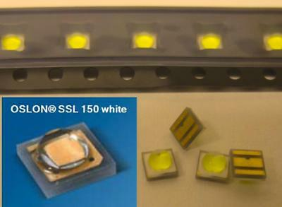 7 pieces OSRAM OSLON® Square LED 4000K CRI 95 />2W HIGH POWER 3030 GW CSSRM1.BM