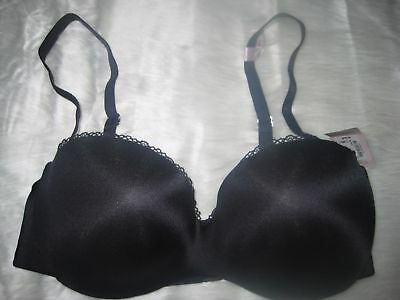 NO STRAPS CHOOSE YOUR SIZE, Ambrielle Full Figure Strapless Bra New w//Tags