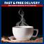 thumbnail 2 - Lavazza Qualita Rossa Coffee Beans - 1kg