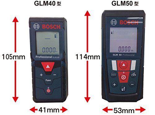 Genuine Bosch laser rangefinder GLM40 New BOSCH