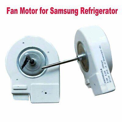 Original Kühlschrank Hitze Ventilator Motor für Samsung DREP3020LA 3.5W DC12V