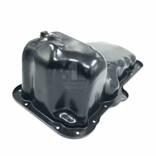 New Engine Oil Pan For Dodge Jeep Mitsubishi Ram Truck SUV 264-340