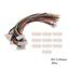 JST-XH-2-54-Stecker-inkl-15cm-Kabel-XH-Buchse-2-3-4-5-6-7-8-9-10-Pin-24AWG-RC Indexbild 9