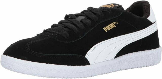 PUMA Astro Cup Suede SNEAKERS 13 Olive