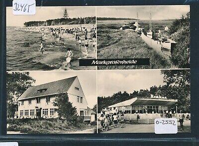 32465) Rostock Ak Mbk Markgrafenheide, O 1977 Mild And Mellow