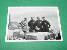 KOSMOS N°31 BRD KOHLMEYER POSIPAL WALTER COUPE MONDE 1954 WM54 FOOTBALL PANINI