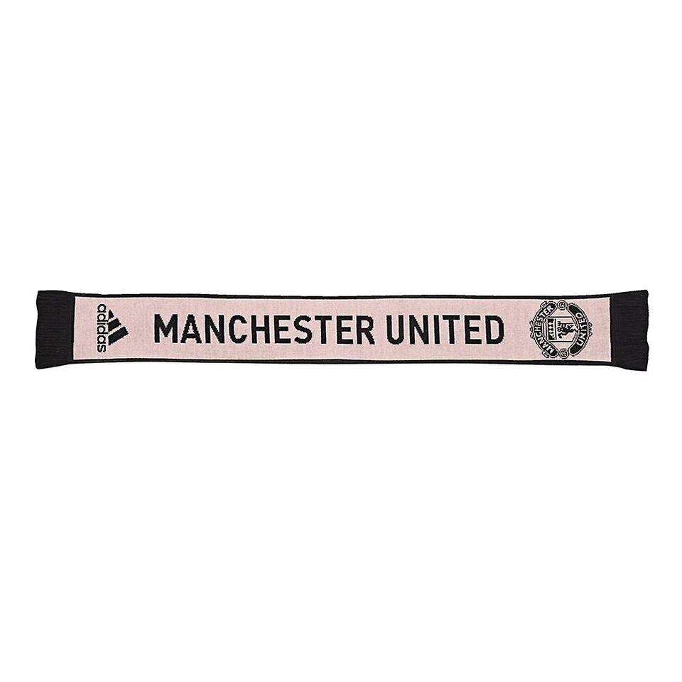 Tørklæde, NYT Manchester United tørklæde, ADIDAS