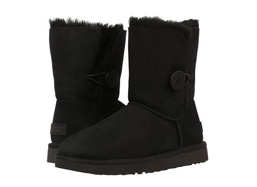 91d320cee1a UGG Australia Womens Bailey Button BOOTS 2 II 1016226 Assorted Colors 8  Black