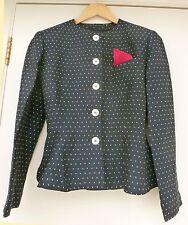Chic Louis Feraud Suit - Jacket & Skirt