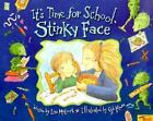 It's Time for School, Stinky Face by Lisa McCourt (1999, Paperback)