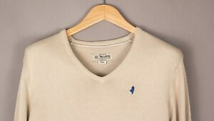 Marlboro Classics Herren Freizeit Pullover Größe M ARZ35