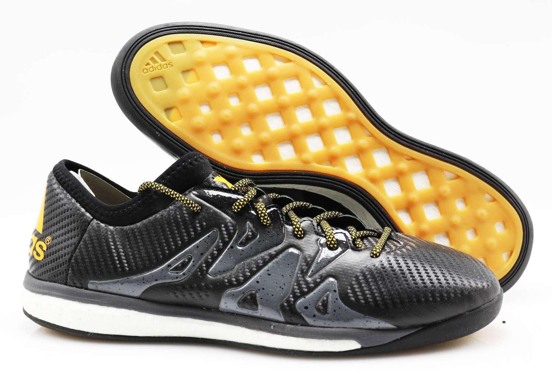 Adidas indoor botas de futbol sala x 15.1 Street aq2083 SW (79), talla 46 2 3