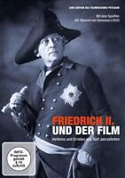 Friedrich II. und der Film - Heiteres und Ernstes aus fünf Jahrzehnten. (2012)