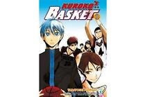 KUROKO'S BASKET 1 - MANGA STAR COMICS NUOVO - Disponibili tutti i volumi