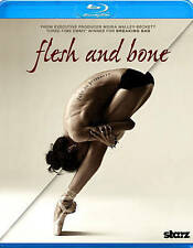 DVD: Flesh And Bone Sn1 [Blu-ray], Not Available. Excellent Cond.: Sarah Hay, Sa