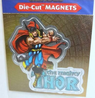 Marvel Comics SILVER SURFER Die-Cut Magnet from 1996