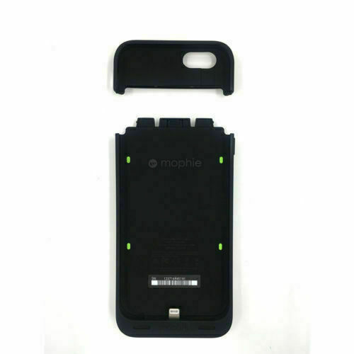 competitive price d3308 89719 mophie Juice Pack Reserve for iPhone 6s 6 Black 1840 mAh Battery Case
