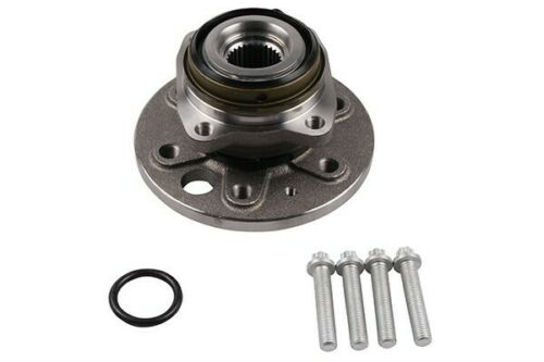 para MERCEDES SPRINTER 3.5-t 3-t VW CRAFTER Conjunto de acciones Kit de rodamientos de ruedas traseras